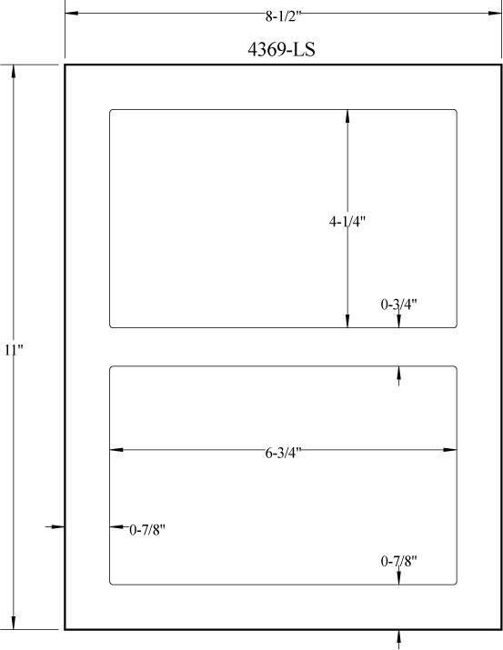 4x6 label template. Black Bedroom Furniture Sets. Home Design Ideas