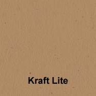 kraft lite 80 # cover stock