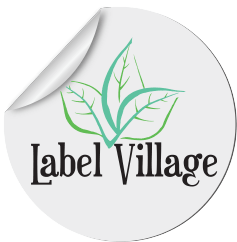 Custom and Blank Product Labels by Label Village!