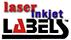 Laser Inkjet Labels
