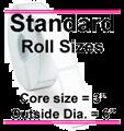 Standard Rolls