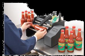 Primera Label Applicator Full Size Image #1