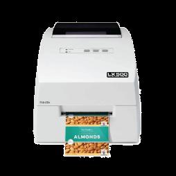 PRIMERA Color Inkjet Label Printer LX500 Full Size Image #1