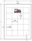 "1.8"" x 1.8"" EMERALD SAND LABELS Thumbnail #2"