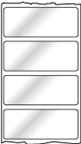 "3"" x 1"" ROLL LABELS FOR PRIMERA LX400 Thumbnail"