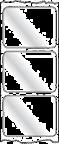 "4"" x 2.5"" RECTANGLE INKJET ROLL LABELS Thumbnail"