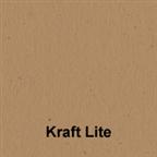 "8.5"" x 11"" KRAFT LITE 80# COVER Thumbnail #2"