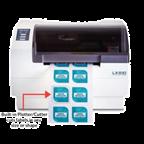 PRIMERA Color Inkjet Label Printer & Cutter LX610 Thumbnail #1