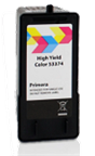 Primera LX500 Ink Cartridge, Tri-Color Color Dye Thumbnail