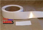 "4"" x 2.5"" OVAL INKJET ROLL LABELS Thumbnail #2"