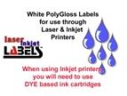 Custom Size for White PolyGloss  Thumbnail